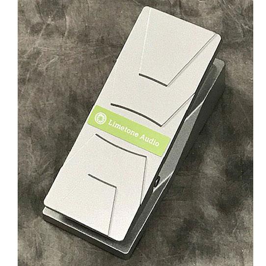 Limetone Audio ライムトーン オーディオ / Limetone Volume LTV-30L【ボリュームペダル】
