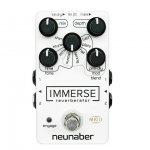 Neunaber Audio Effects ヌーネイバーオーディオエフェクツ / Immerse Reverberator MkII WhiteOut【ギター リバーブ】