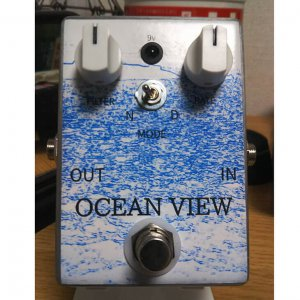 SOUND DOG OCEAN VIEW(CHORUS)
