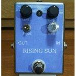 SOUND DOG サウンドドッグ / RISING SUN(DISTORTION)【ディストーション】
