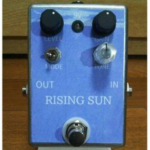 SOUND DOG RISING SUN(DISTORTION)