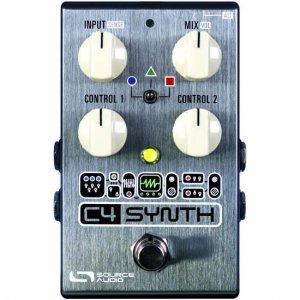 Source Audio ソースオーディオ / SA249 C4 SYNTH【ベース シンセサイザー】