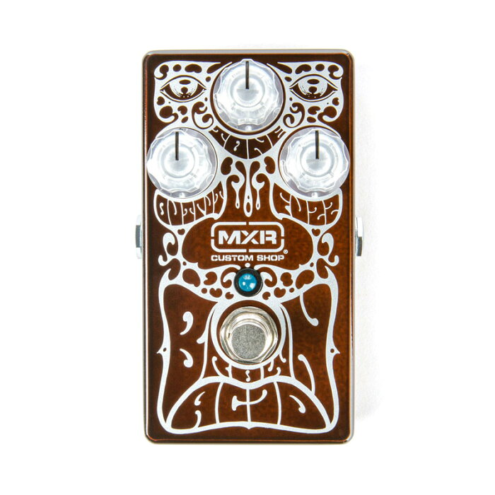 MXR エムエックスアール / CSP038 Brown Acid Fuzz【ファズ】