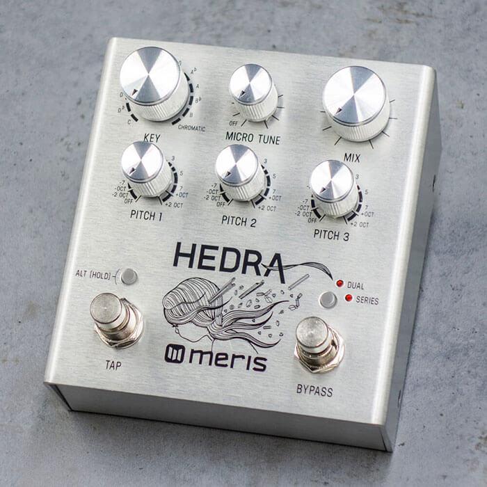 meris メリス / HEDRA【ピッチシフター】