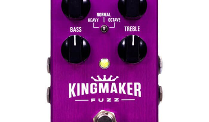 Source Audio ソースオーディオ / SA245 Kingmaker Fuzz【ファズ】