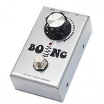 Rockett Pedals ロケットペダル / BOING SPRING REVERB【リバーブ】