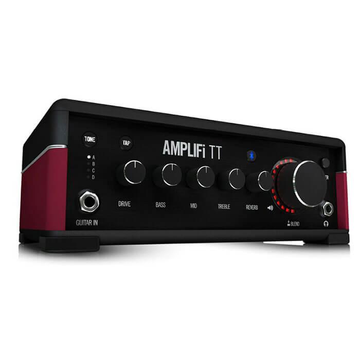 LINE6 ラインシックス / AMPLIFi TT【デスクトップ・マルチエフェクター 】