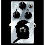 JAM pedals ジャムペダル / Rattler+【ベース ディストーション】