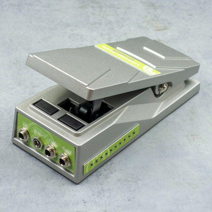 Limetone Audio ライムトーン オーディオ / LTV-30L-ilm (Right-footed)右足用【ボリュームペダル】