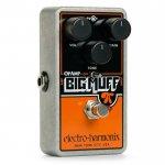 Electro Harmonix エレクトロハーモニクス / OP-AMP Big Muff【ディストーション】【ファズ】