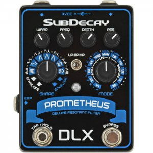 Subdecay サブディケイ / Prometheus DLX【ベース用エンベロープフィルター】