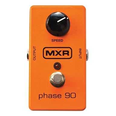 MXR エムエックスアール / M101 Phase 90【フェイザー】