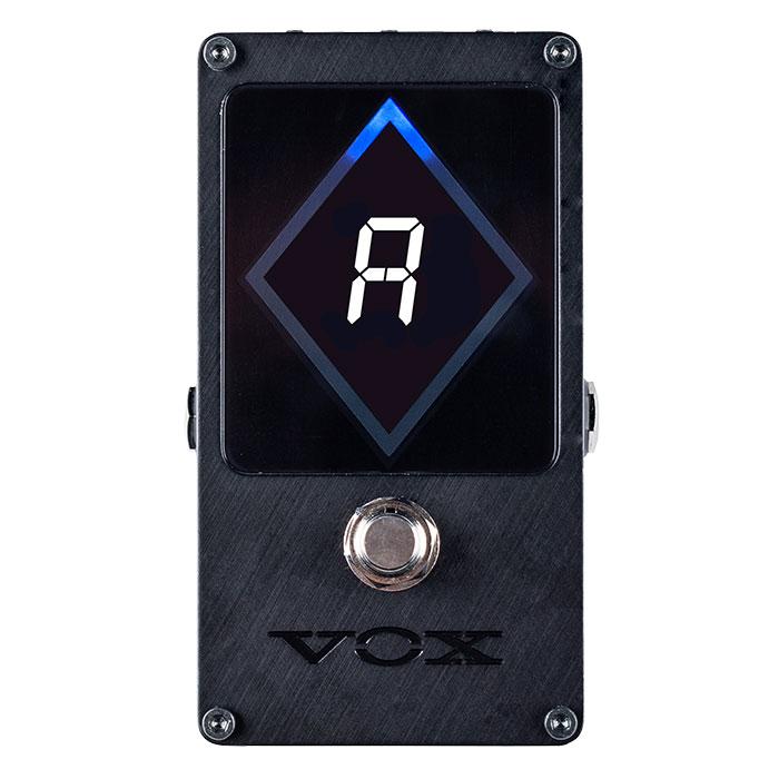 VOX ボックス / VXT-1 STROBE PEDAL TUNER【チューナー】
