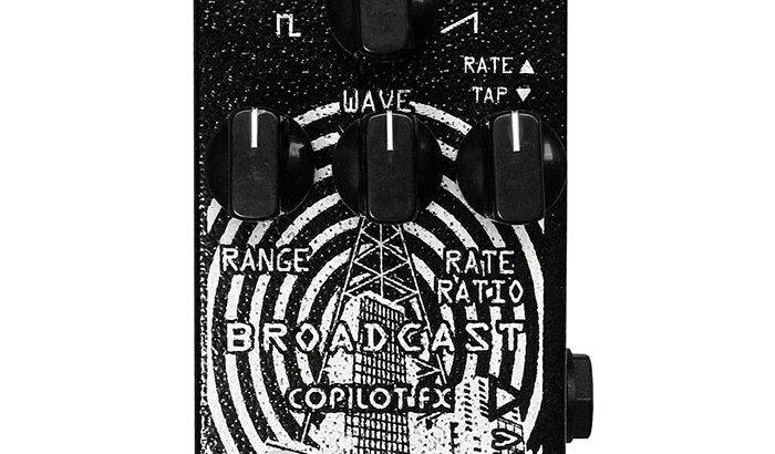 COPILOT FX コピロットエフエックス / Broadcast BC-2【コントロールプロセッサーデバイス】