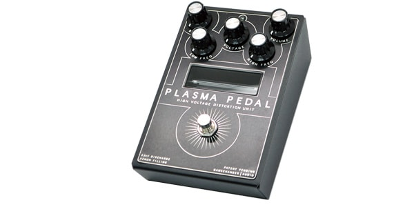 Gamechanger Audio ゲームチェンジャーオーディオ / PLASMA Pedal 【ディストーション】