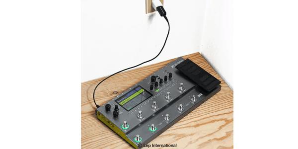 One Control DC Porter Nano