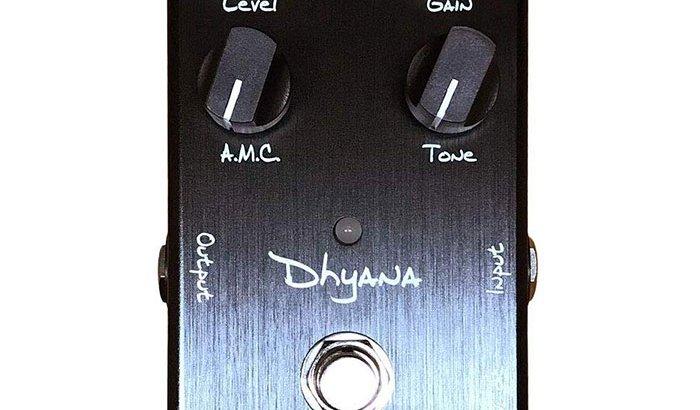 StudioDaydream スタジオデイドリーム / DHYANA V2.0【オーバードライブ】