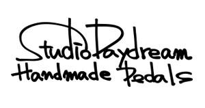 StudioDaydream HandmadePedals(スタジオデイドリーム)