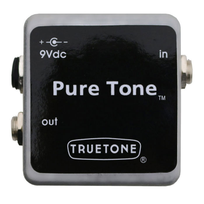 TRUETONE トゥルートーン / Pure Tone Line Driver【バッファー】