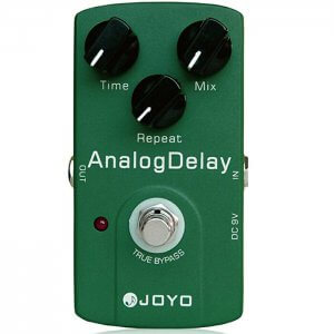 JOYO / JF-33 Analog Delay