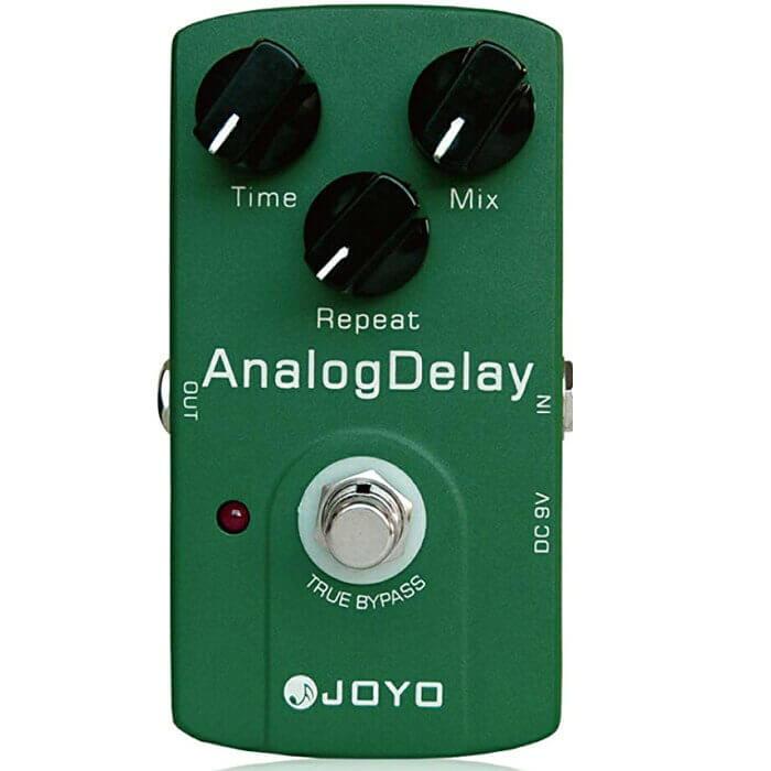 JOYO ジョーヨー / JF-33 Analog Delay【アナログディレイ】