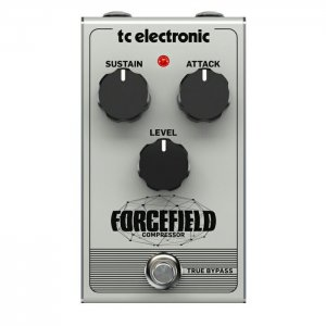 tc electronic / Forcefield Compressor【コンプレッサー】