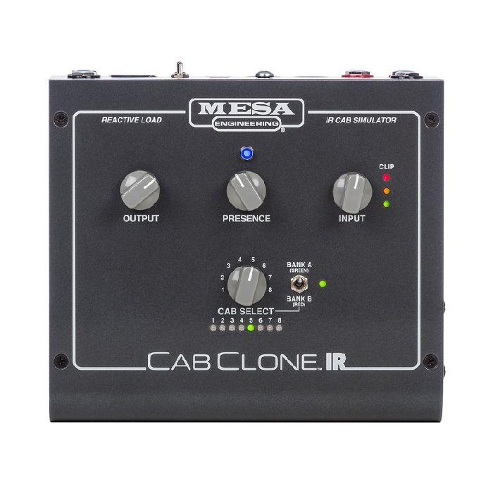 Mesa Boogie メサブギー / Cab Clone IR+ 8Ω【キャビネットシミュレーター】
