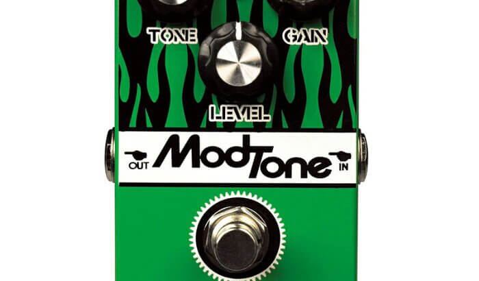 ModTone モッドトーン / MT-DS Speed box【ディストーション】