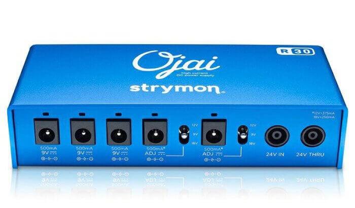 strymon ストライモン / OR30-X「Ojai R30」システム増設用 エクスパンション・キット