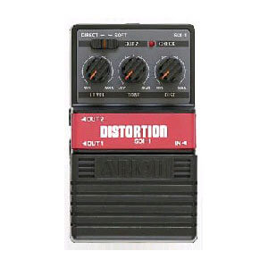 ARION / SDI-1 STEREO DISTORTION【ディストーション】