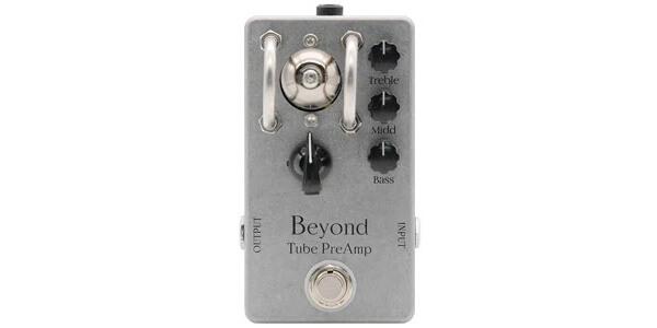 Things シングス / Beyond Tube PreAmp【チューブプリアンプ】