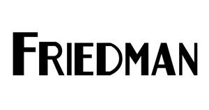 FRIEDMAN(フリードマン)