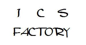 ICS FACTORY(アイシーエスファクトリー)