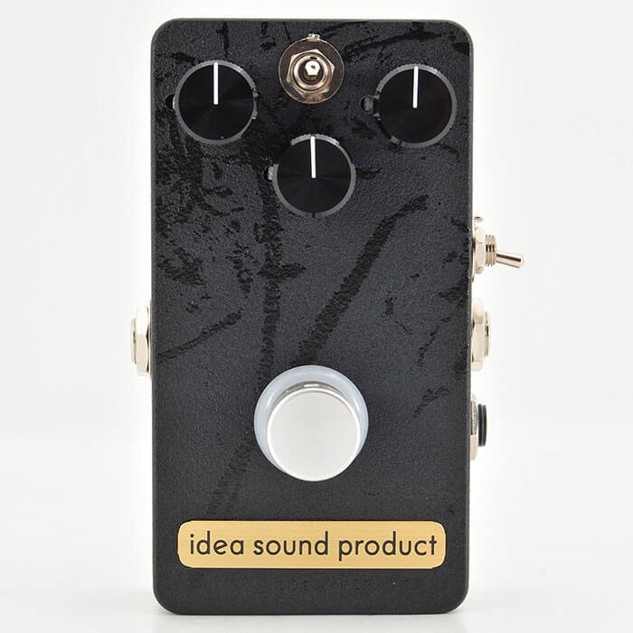 idea sound product イディアサウンドプロダクト / IDEA-FZX ver.1【ファズ+X】