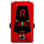 KORG コルグ / Pitchblack Advance PB-AD スパークル・レッド【チューナー】