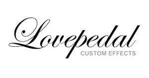 Lovepedal(ラブペダル)
