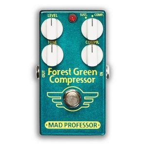 Mad Professor マッドプロフェッサー / Forest Green Compressor FAC【コンプレッサー】