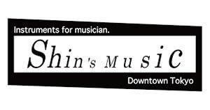 Shin's Music(シンズミュージック)