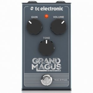 tc electronic / Grand Magus Distortion【ディストーション】