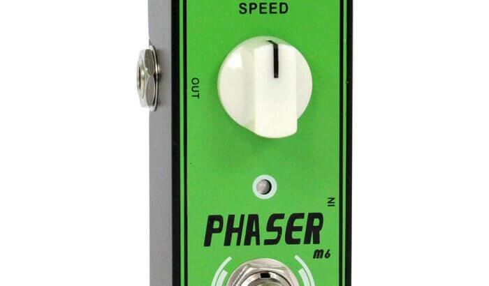 Mighty Sound マイティサウンド / M6 Phaser【フェイザー】