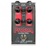 3Leaf Audio スリーリーフ オーディオ / Proton【ベース用オートワウ】【エンヴェロープフィルター】
