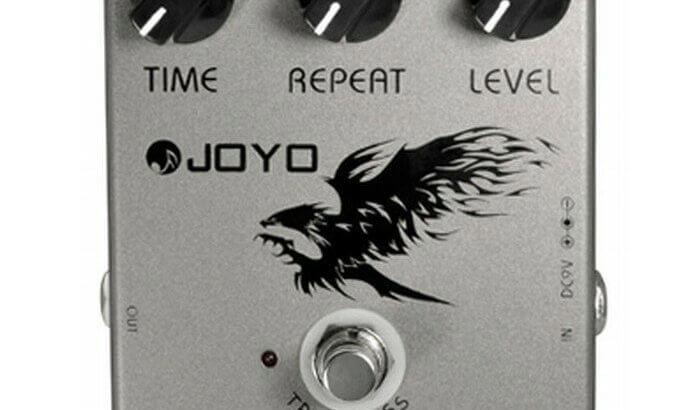 JOYO ジョーヨー / Digital Delay JF-08【ディレイ】