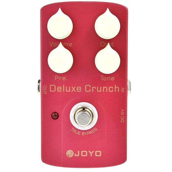 JOYO ジョーヨー / Deluxe Crunch JF-39【ディストーション】