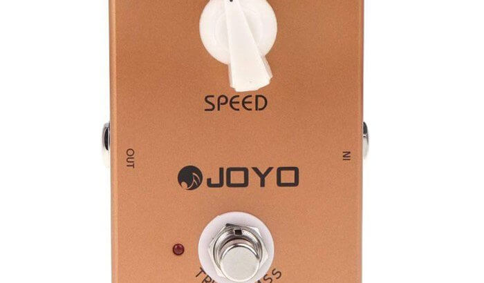 JOYO ジョーヨー / Vintage Phase JF-06【フェイザー】