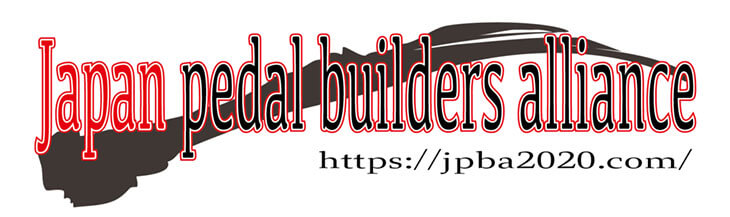 Japan pedal builders alliance