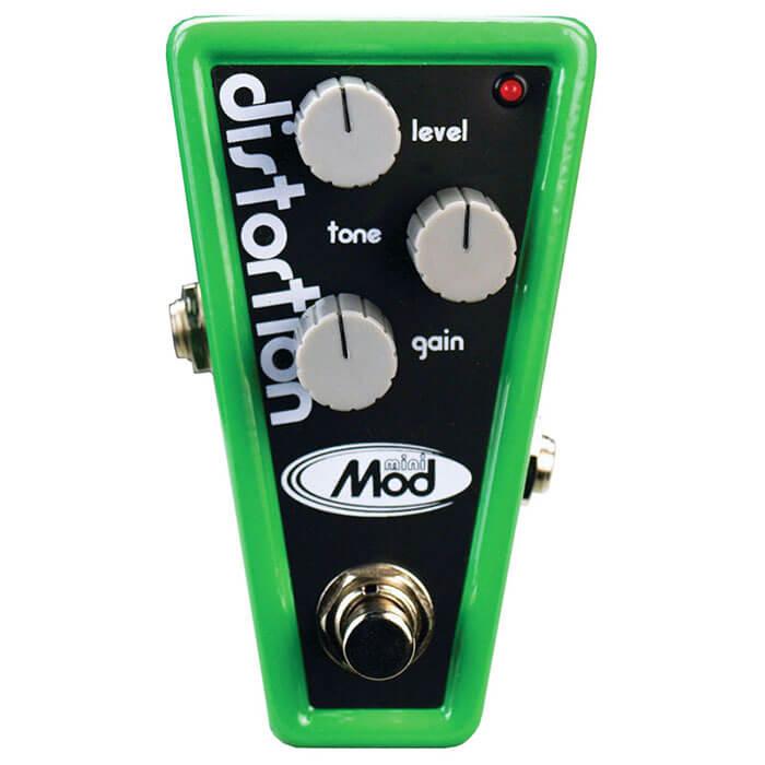 ModTone モッドトーン / Mini-Mod Distortion MTM-DS【ディストーション】