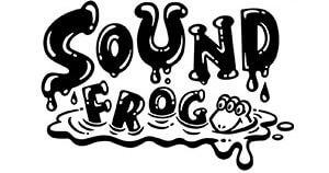 Sound Frog(サウンドフロッグ)