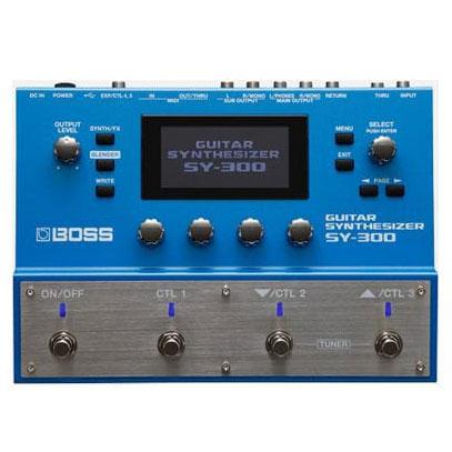 BOSS ボス / SY-300【ギター・シンセサイザー】