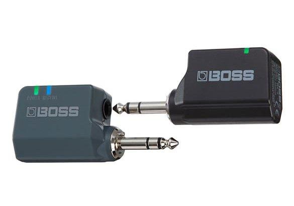 BOSS ボス / WL-20L【ギターワイヤレスセット】