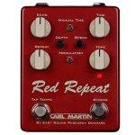 CARL MARTIN カールマーチン / Red Repeat 2016 Edition【ディレイ】